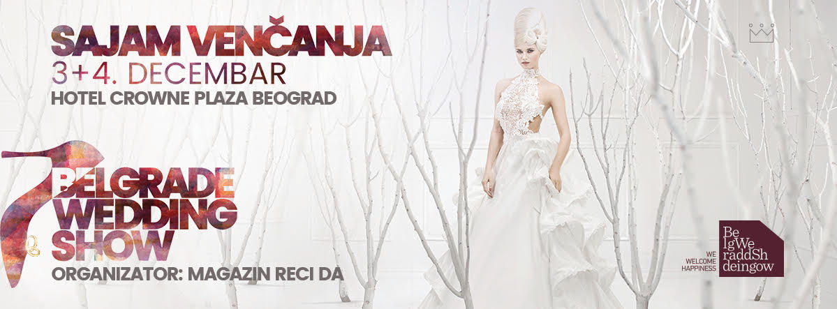 BELGRADE WEDDING SHOW 7