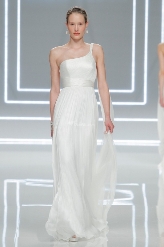 Rosa Clará otvorila Barcelona Bridal Fashion Week